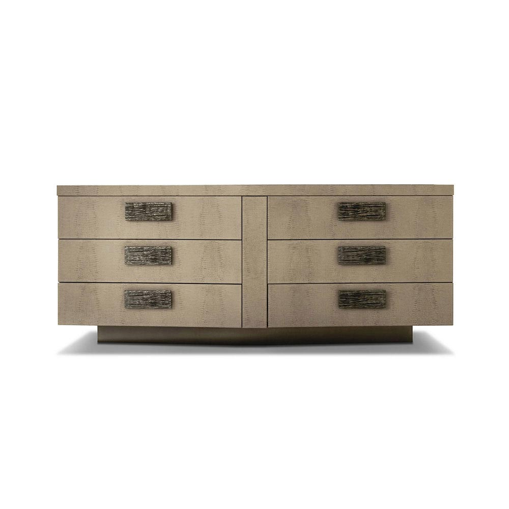 Lifetime Chest of Drawer by Giorgio Collection