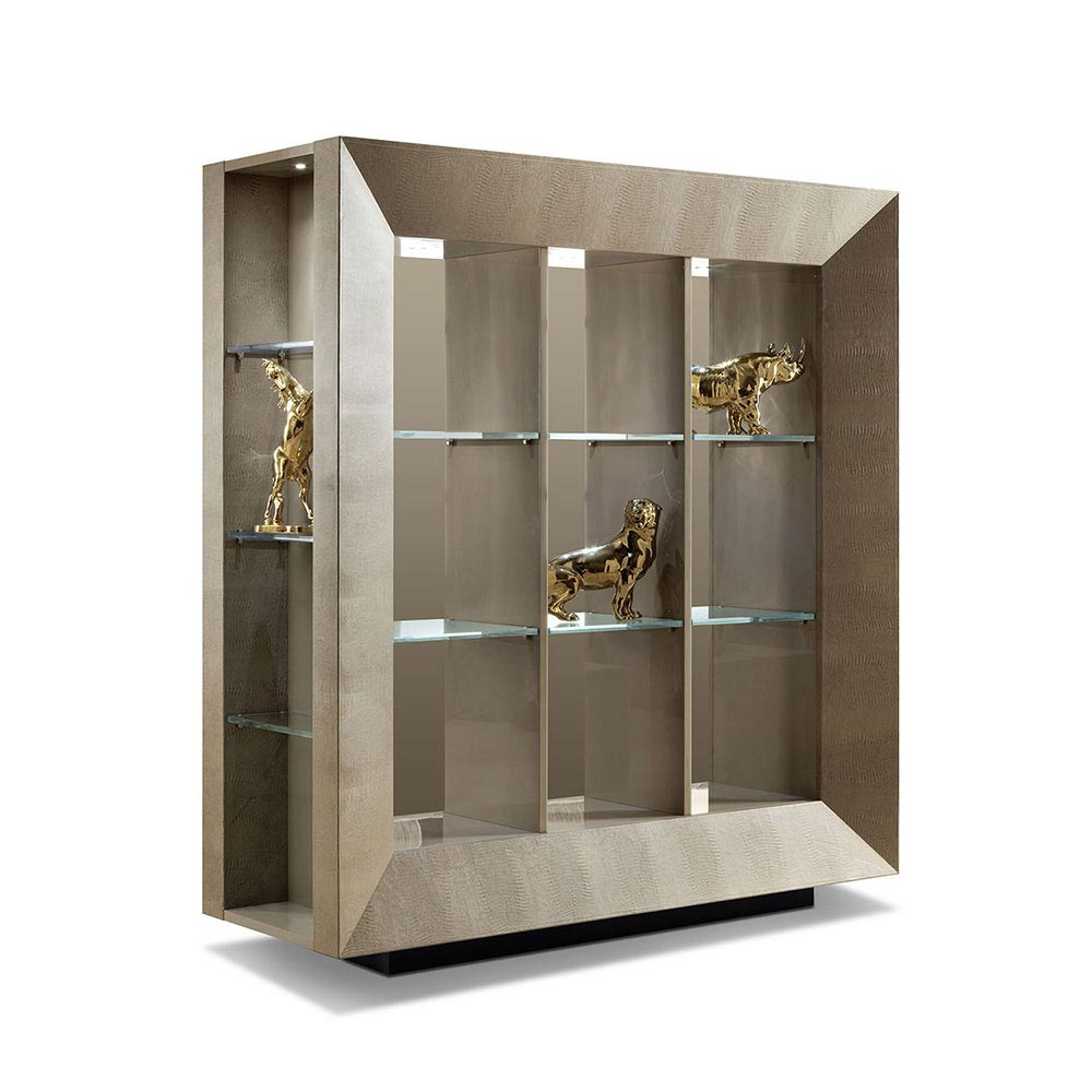 Lifetime Display Cabinet by Giorgio Collection