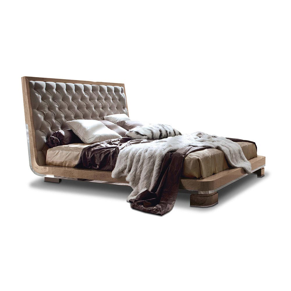 Sunrise Double Bed by Giorgio Collection