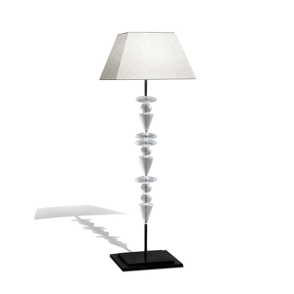Vision Floor Lamp by Giorgio Collection