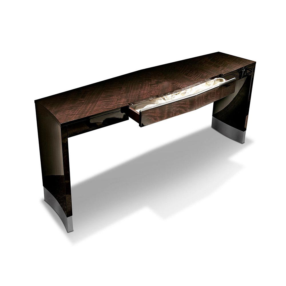 Vogue Console Table by Giorgio Collection