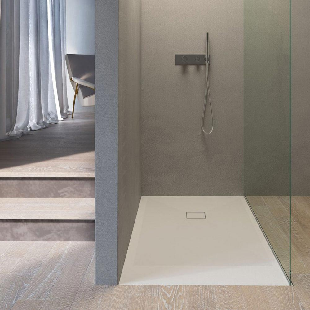 Join Shower Tray by Idea Group