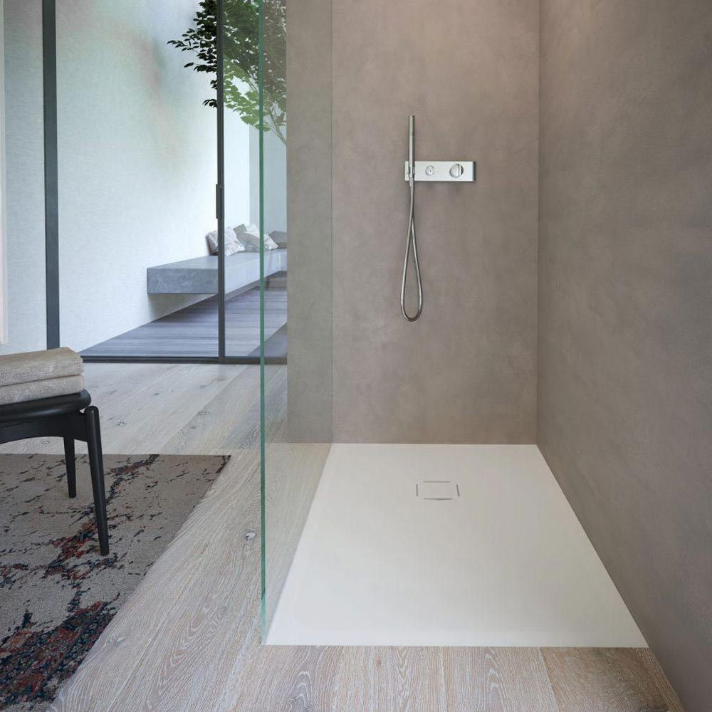 Kubo Shower Tray by Idea Group