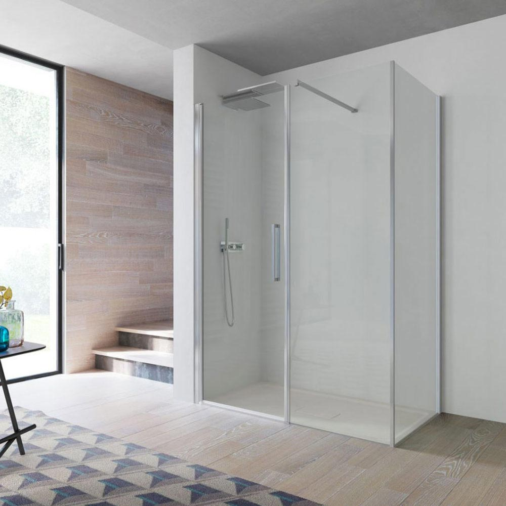 Omega Shower Enclosure by Idea Group
