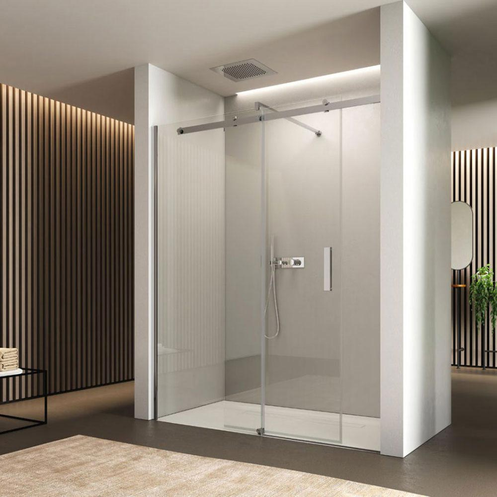 Oops Shower Enclosure by Idea Group