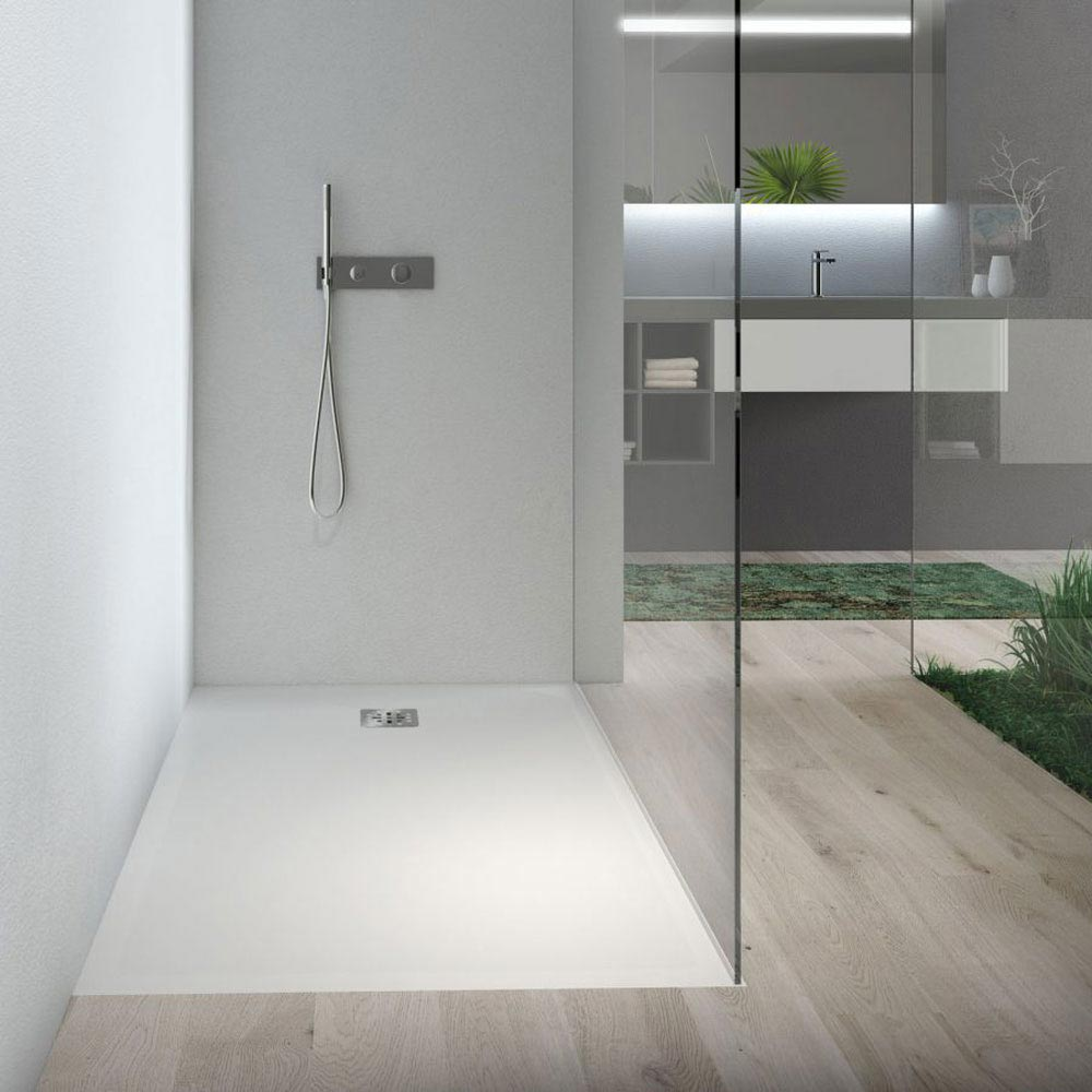Plan Shower Tray by Idea Group