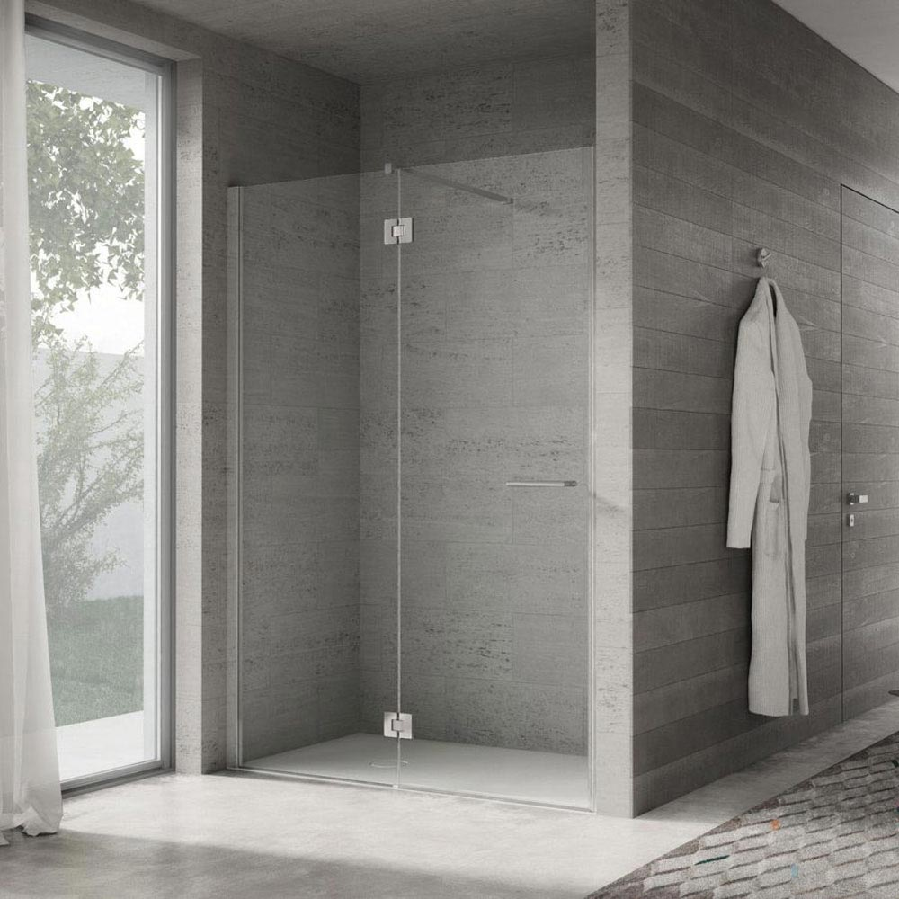 Project Shower Enclosure by Idea Group