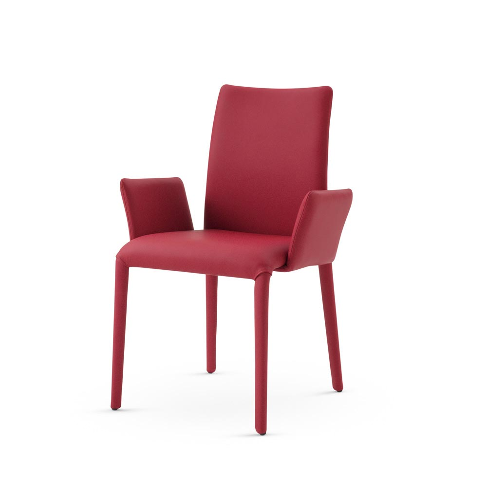 Ada Xl Flex Armchair by Italforma