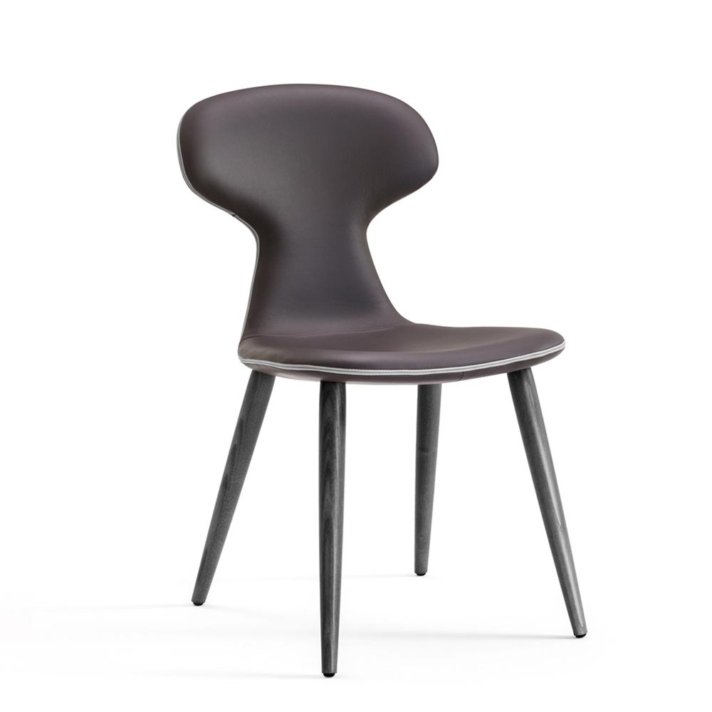 Agata Diamond Dining Chair by Italforma