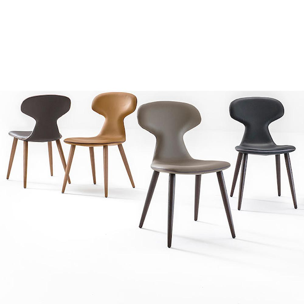 Agata Dining Chair by Italforma