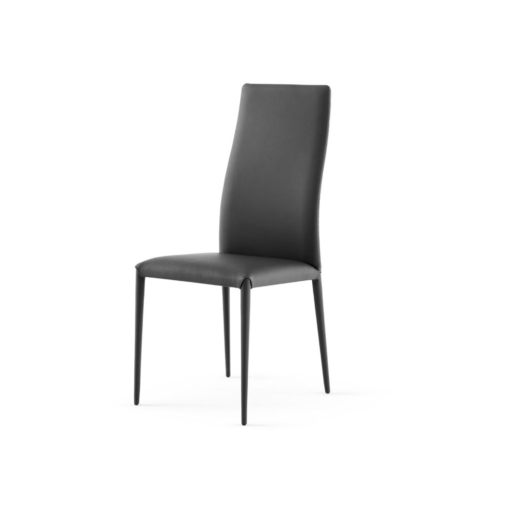 Altea-Stitch Dining Chair by Italforma