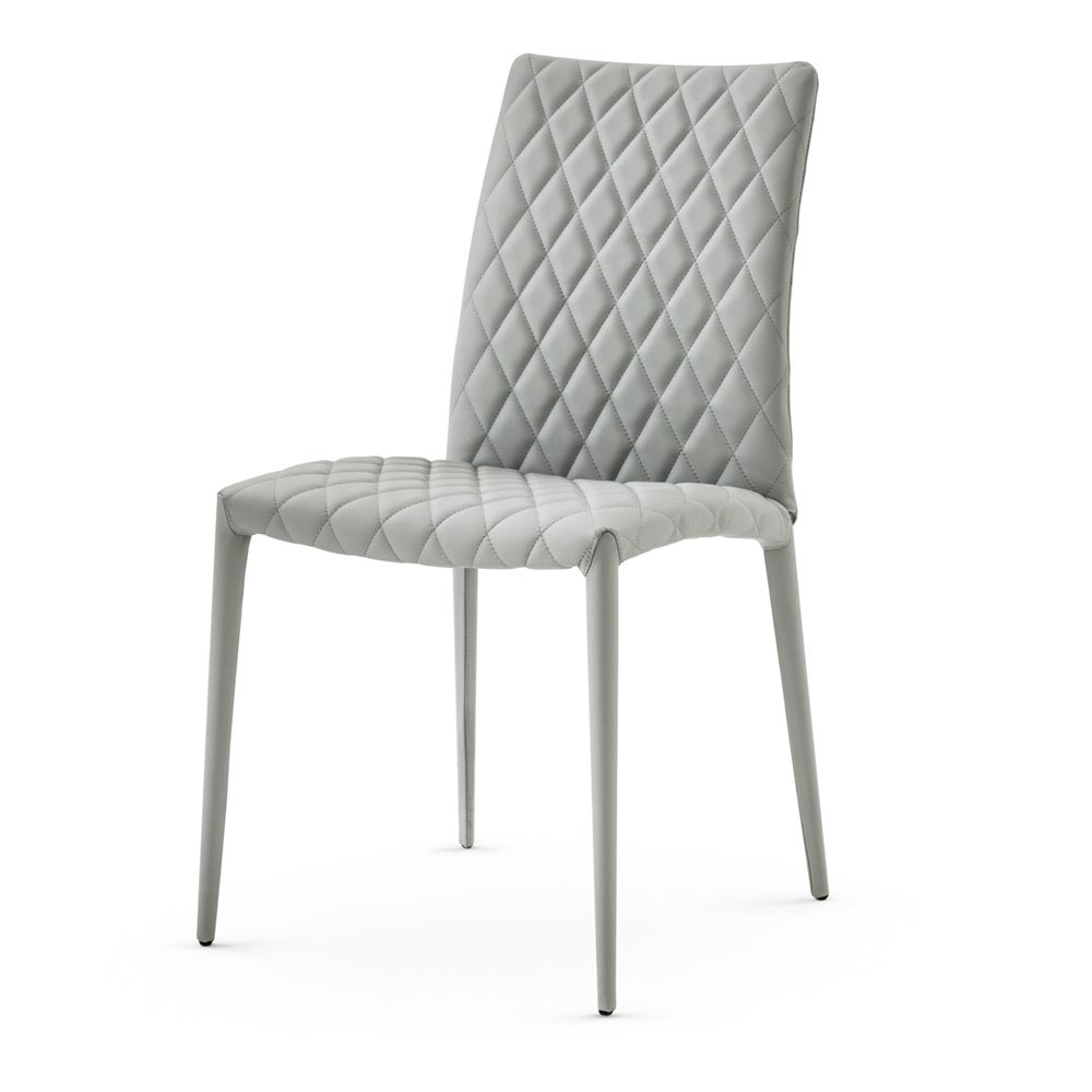 Asia-Diamond Dining Chair by Italforma