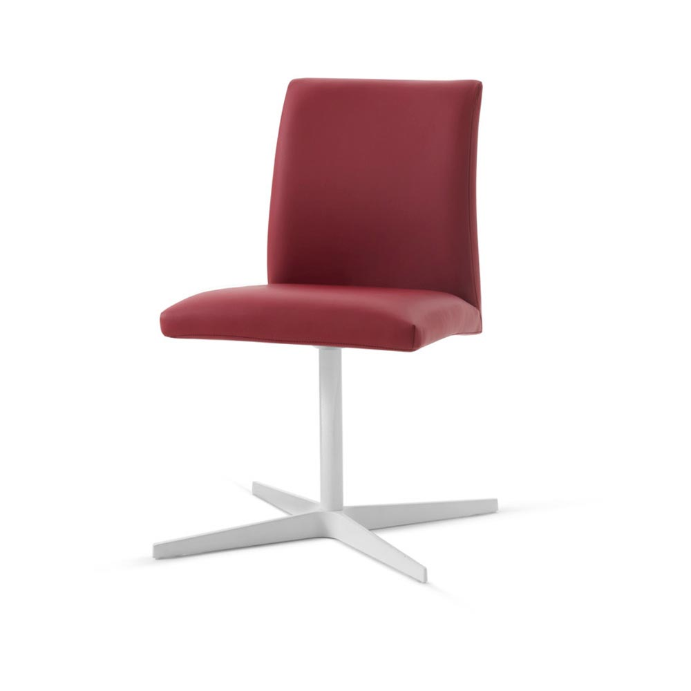 Cindy 4 Ways Swivel Chair by Italforma