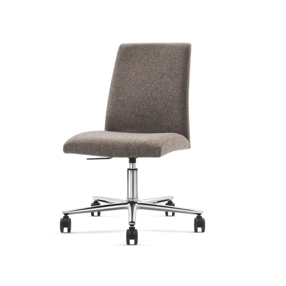 Ekta 5 Ways Swivel Chair by Italforma