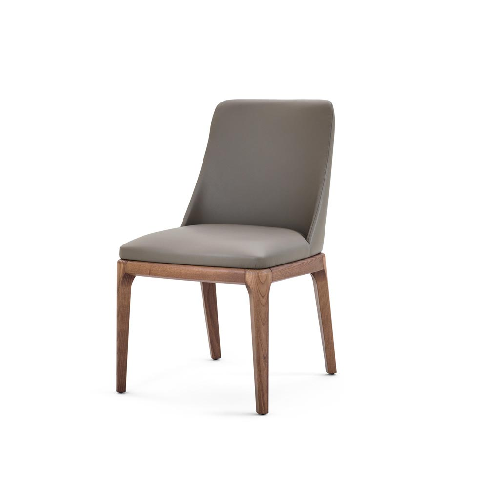 Felix Dining Chair by Italforma