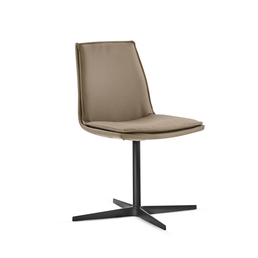 Lara 4 Ways Swivel Chair by Italforma