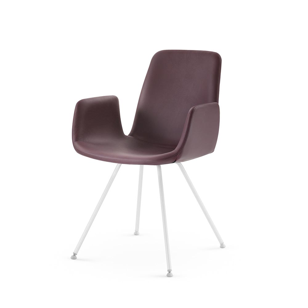 Lilly M Armchair by Italforma