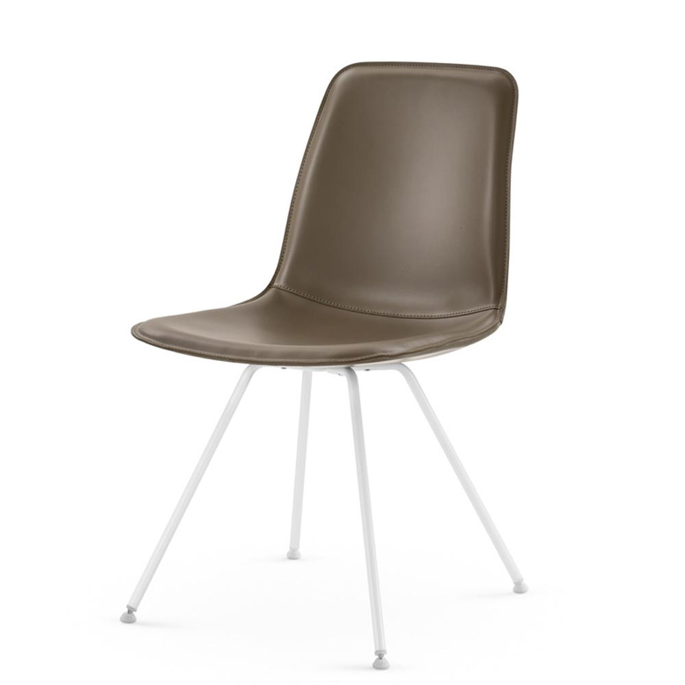 Lilly M Dining Chair by Italforma