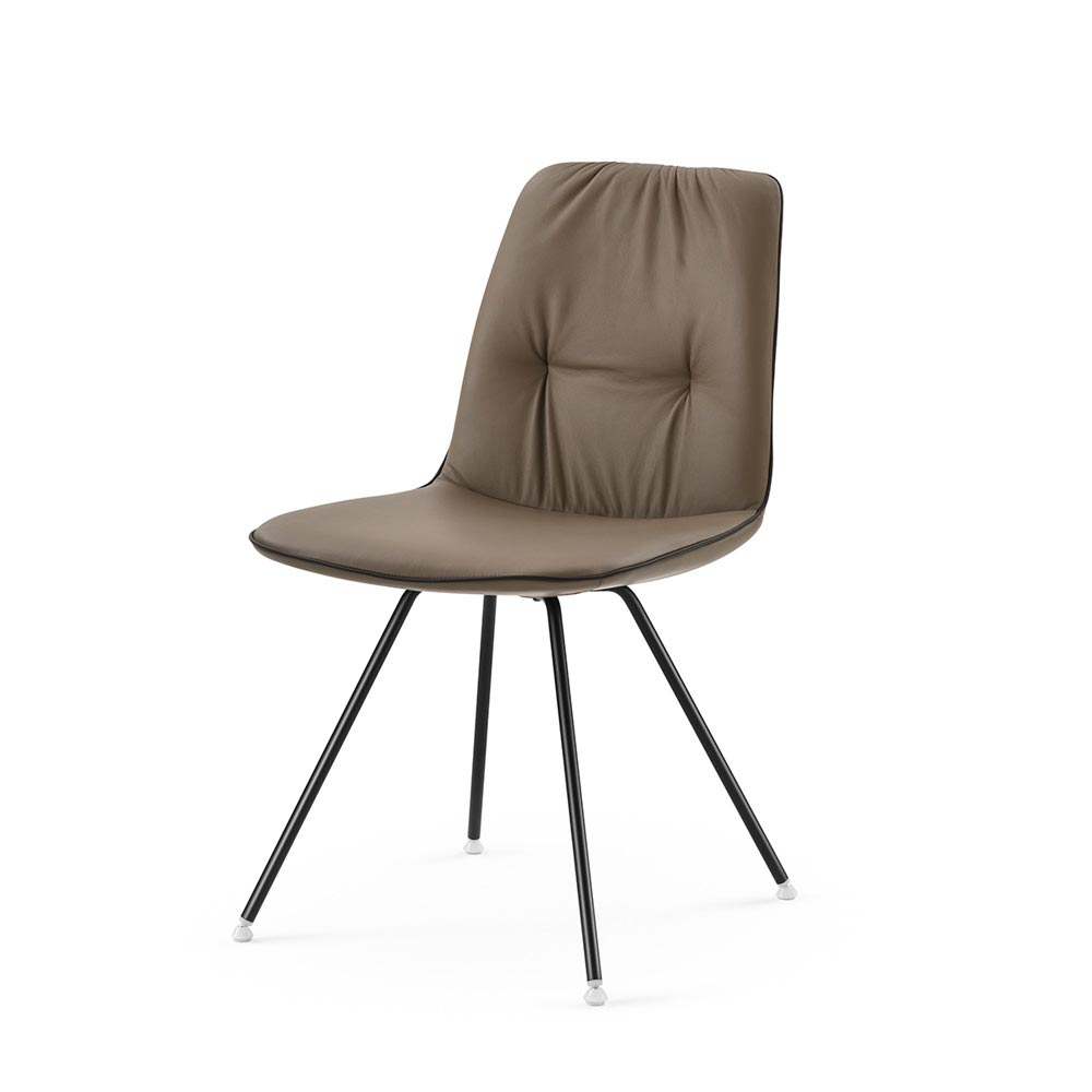 Lisa M Dining Chair by Italforma
