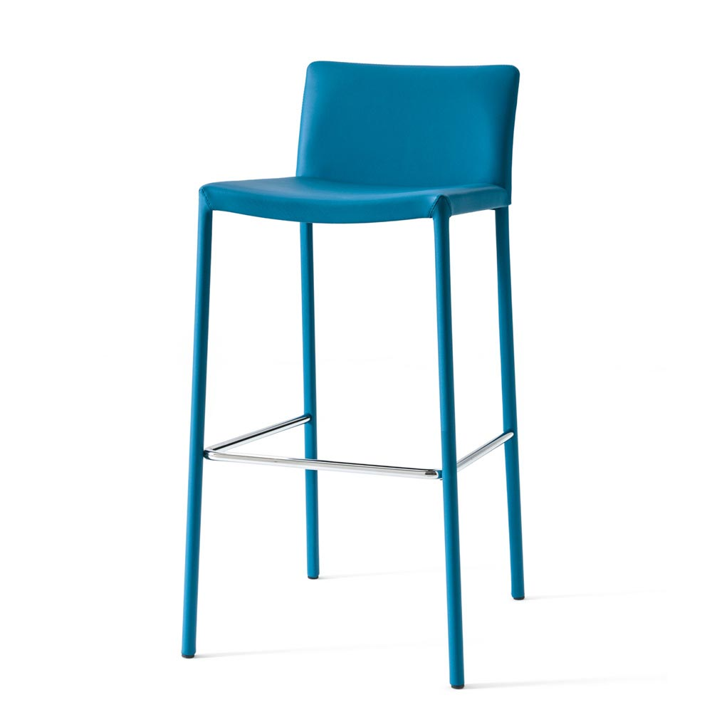 Nisha 65 Bar Stool by Italforma