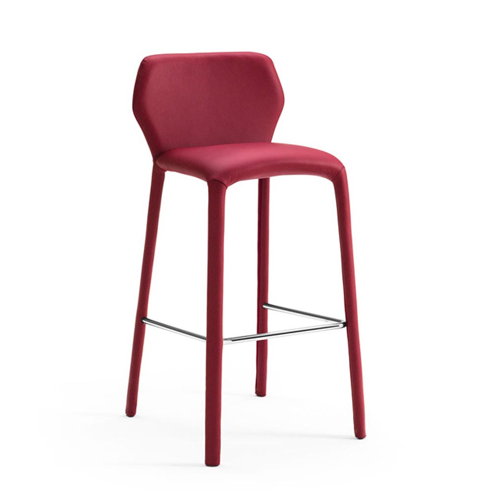 Shila 65 Bar Stool by Italforma
