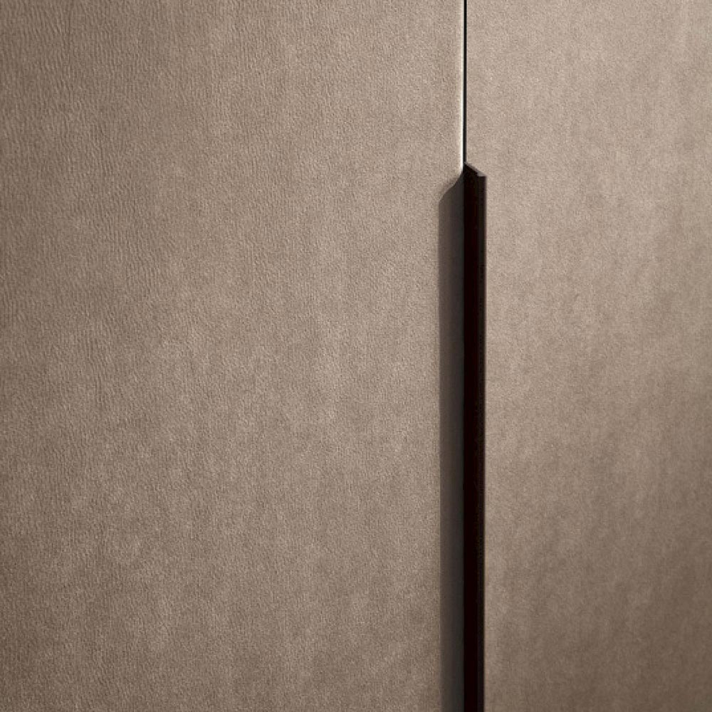Hopus Sliding Door Wardrobe by Jesse