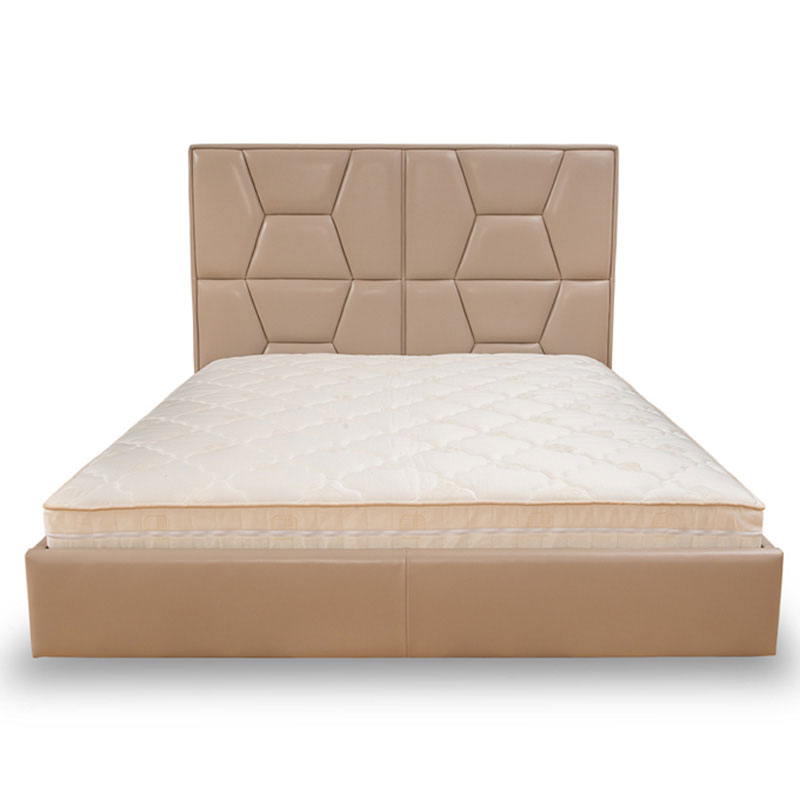 Semiramide Double Bed by Kler
