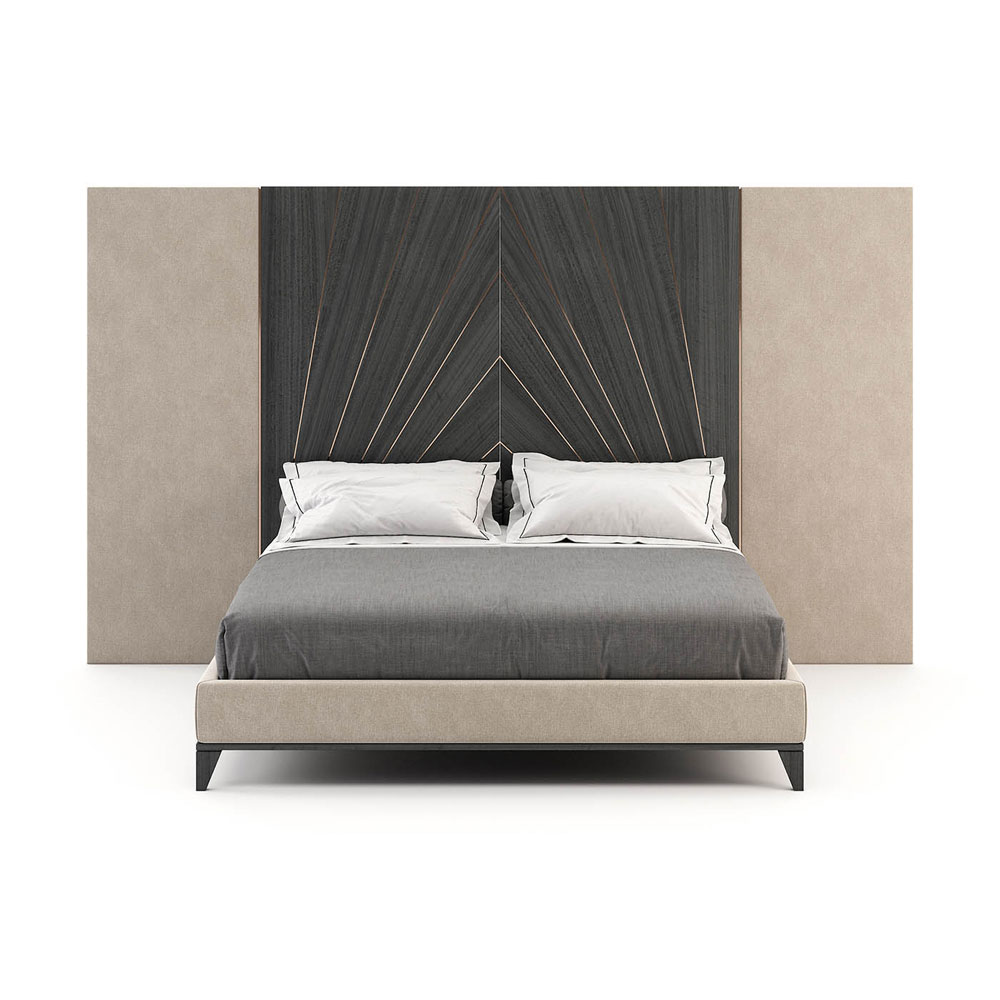 Amy Double Bed by Laskasas