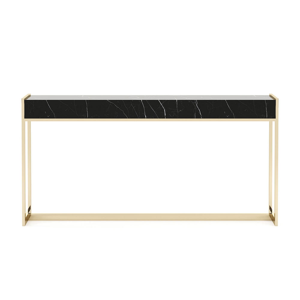 Anthony Console Table by Laskasas