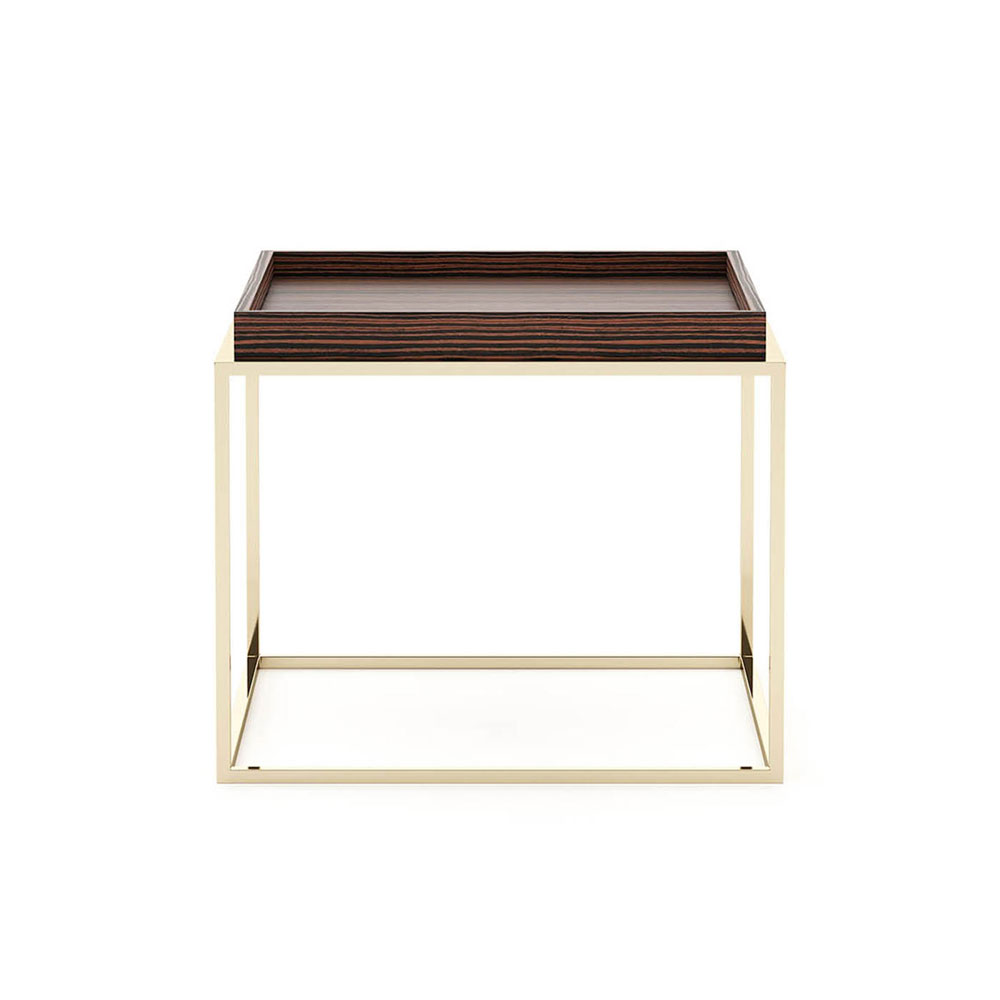 Aura Side Table by Laskasas