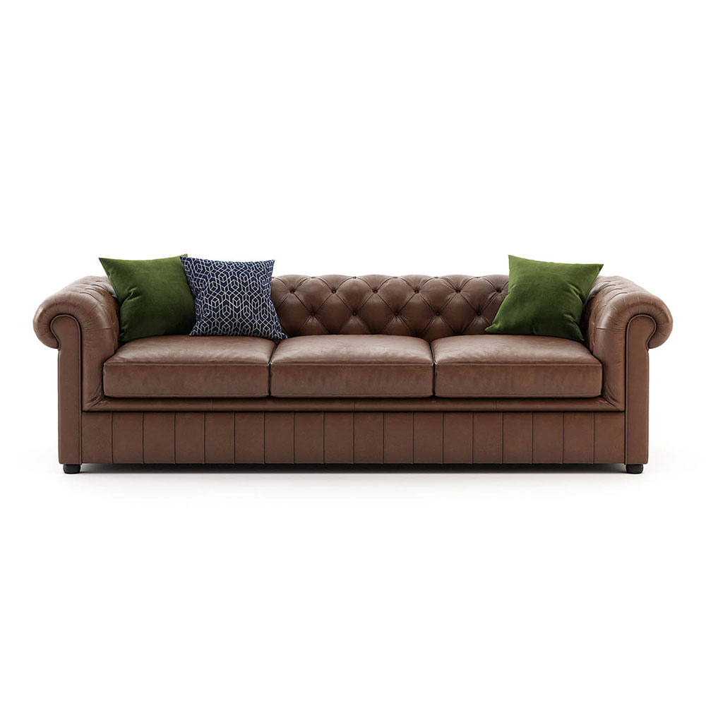 Chester Sofa by Laskasas