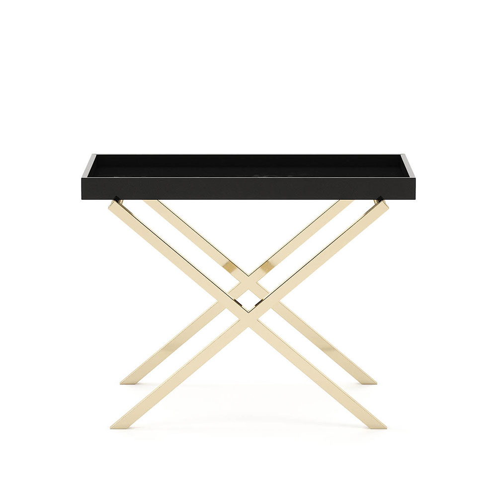 Dijon Side Table by Laskasas