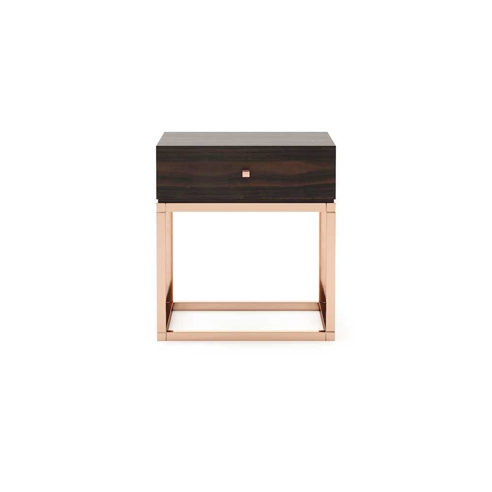 Ester Bedside Table by Laskasas