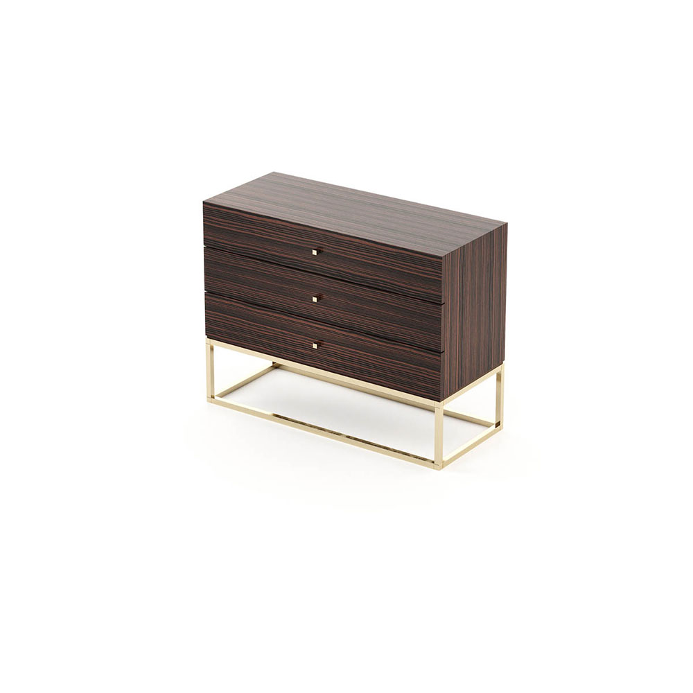 Ester Chest Of Drawer  by Laskasas