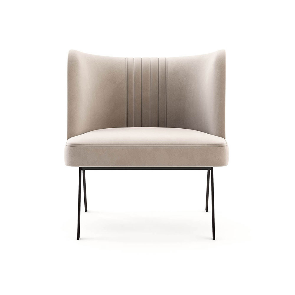 Gordon Armchair by Laskasas