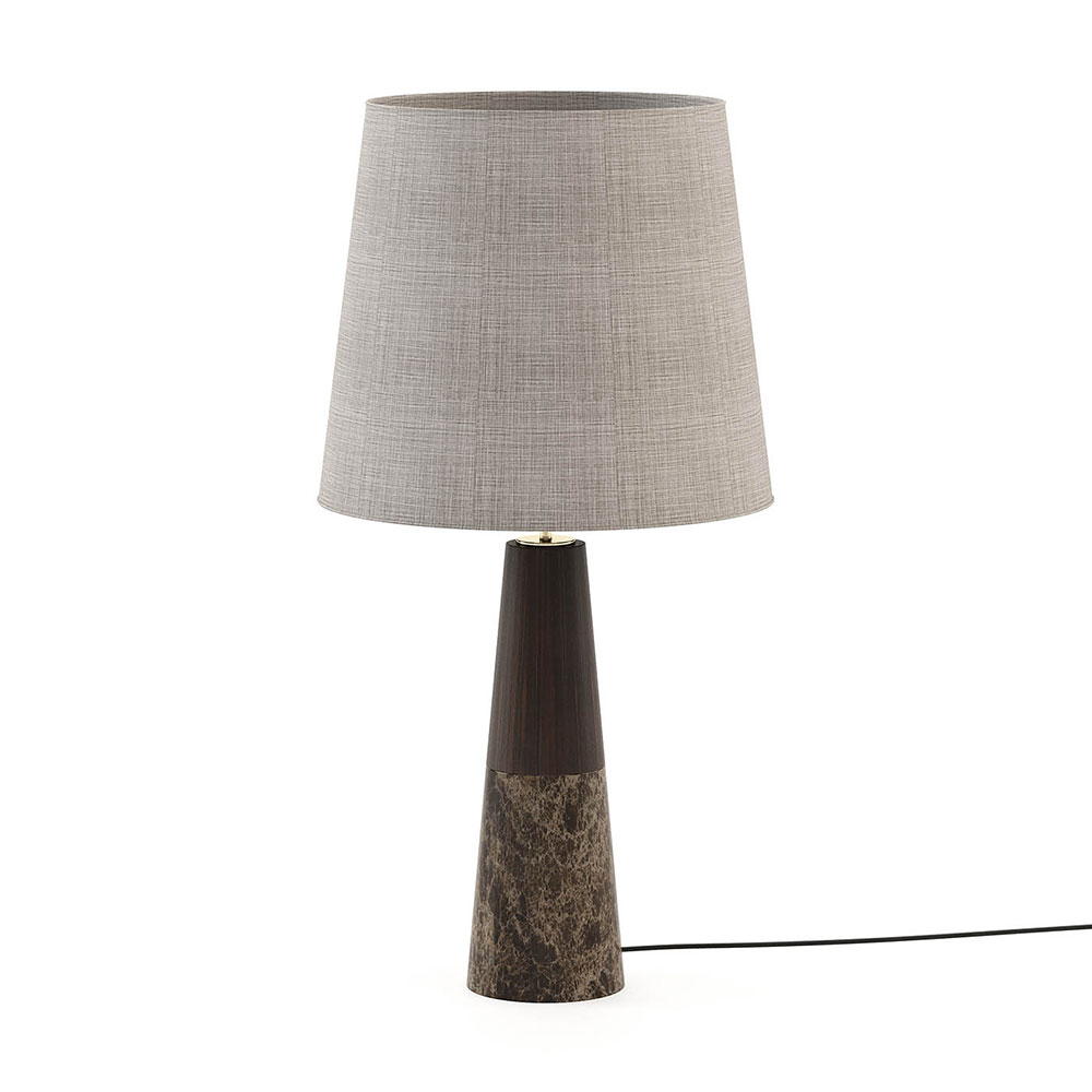 Jude Table Lamp by Laskasas