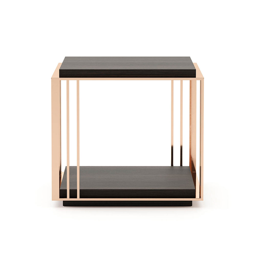 Megan Side Table by Laskasas