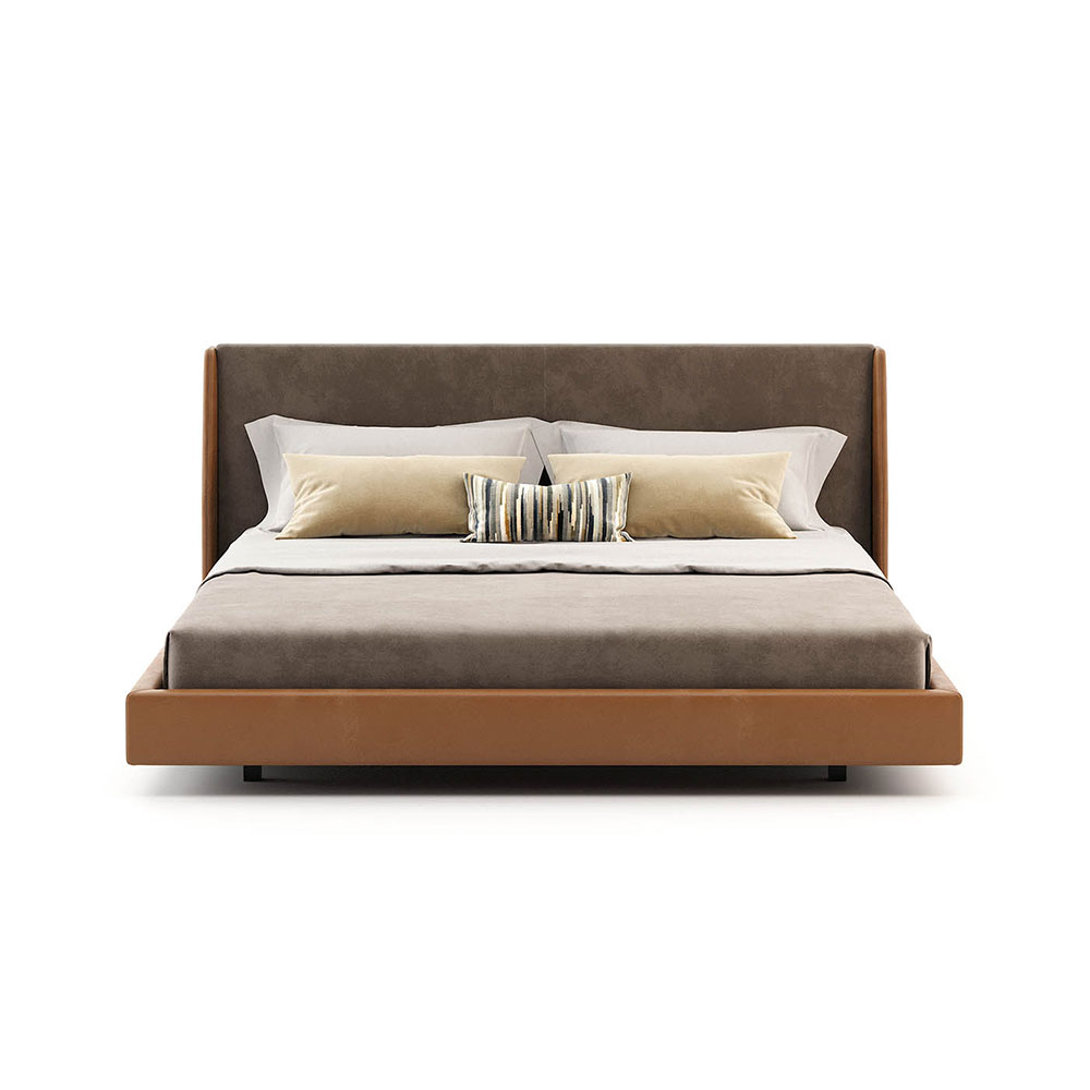 Miranda Double Bed by Laskasas