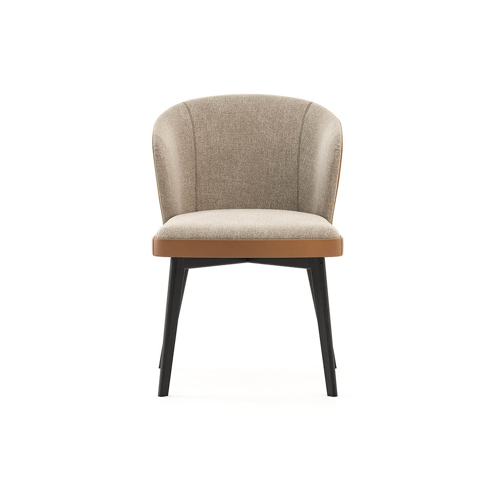Nelly Dining Chair by Laskasas