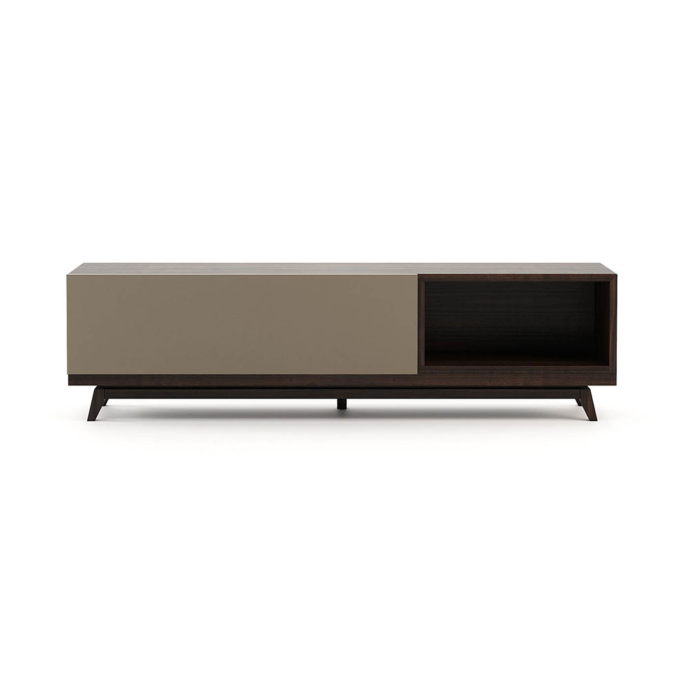 Reflex TV Wall Unit by Laskasas