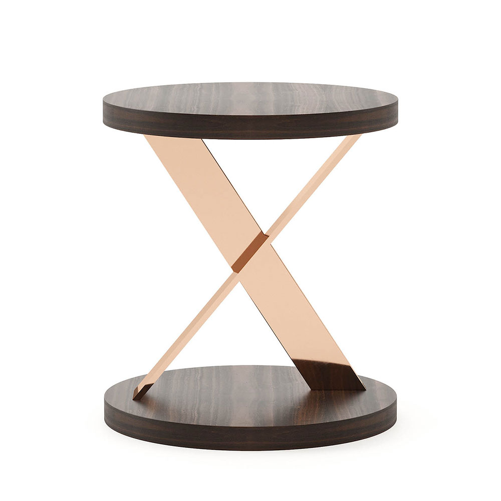 Sally Side Table by Laskasas