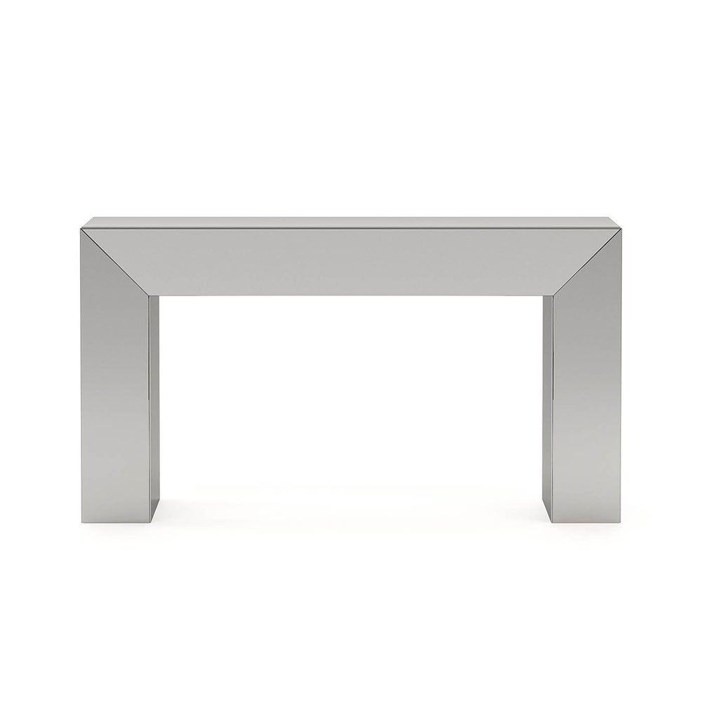 Shine Console Table by Laskasas