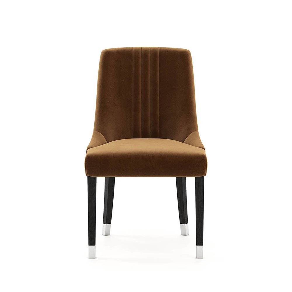 Simone Dining Chair by Laskasas