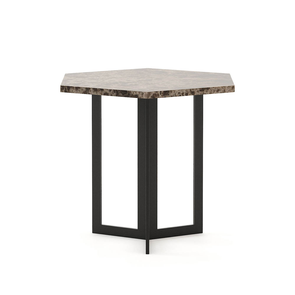 Violet Side Table by Laskasas