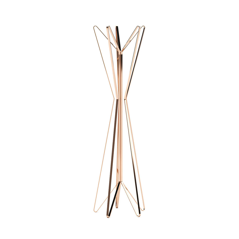 Wild Coat Stand by Laskasas