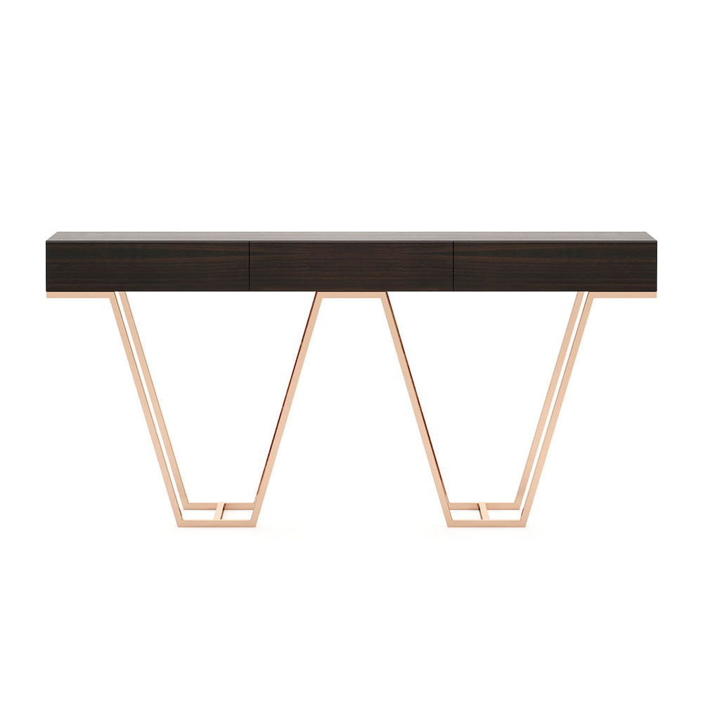 Zurique Console Table by Laskasas