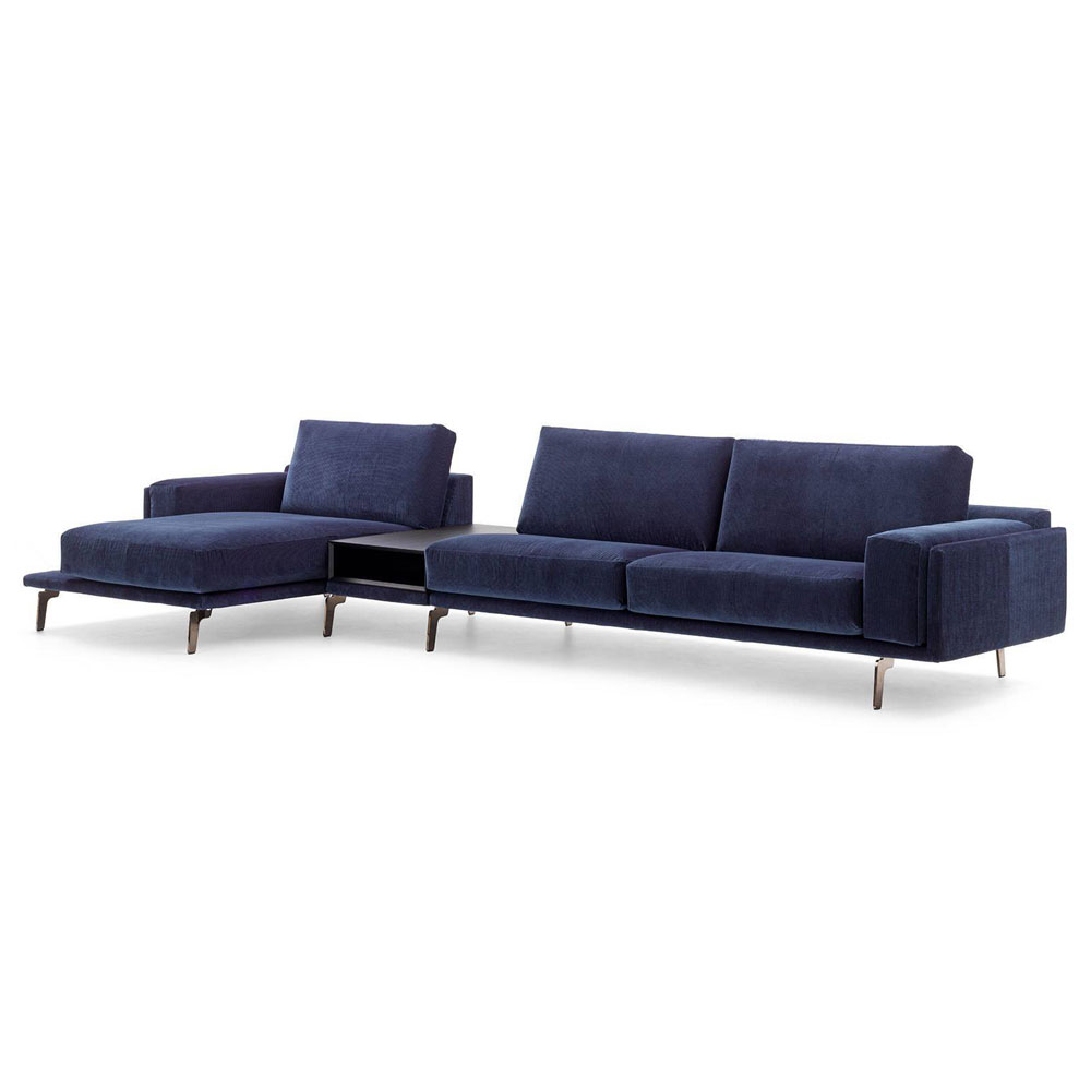 Bellice 1 Sofa by Leolux
