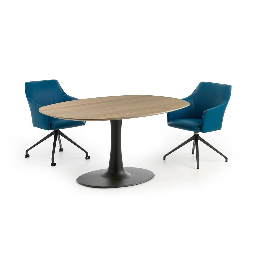 Columna Dining Table by Leolux