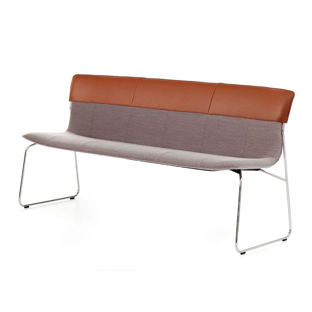 Didore Bench by Leolux