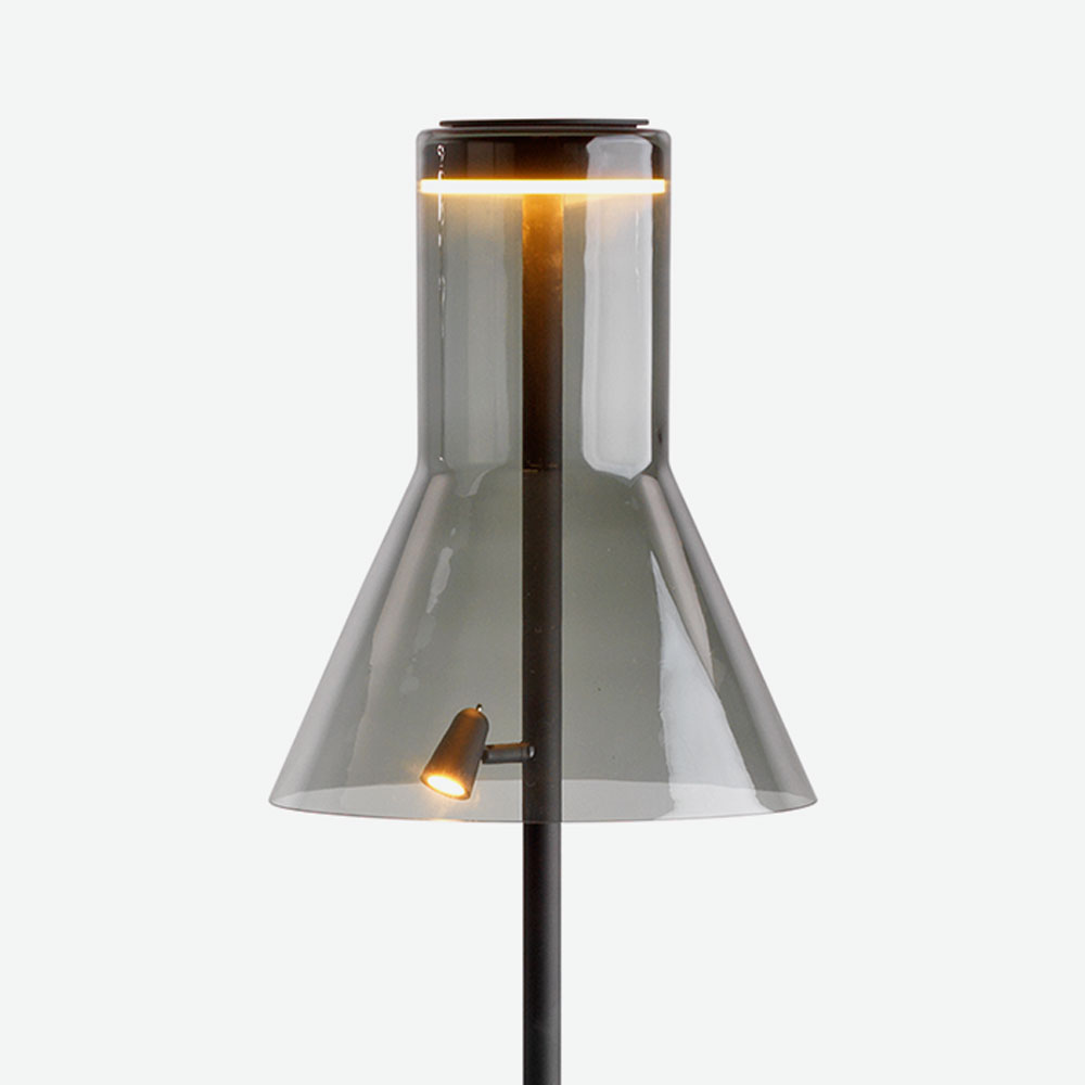 Funo Floor Lamp by Leolux